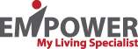 MyLivingSpecialist.com Independent Living Advocate Los Angeles, San Gabriel Valley and Orange CountySouthern CA Logo